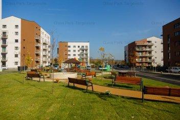 complex rezidential claas park