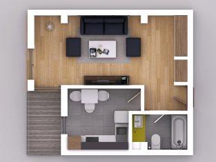 apartament nou grynvest residence brasov