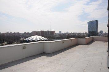terasa duplex penthouse