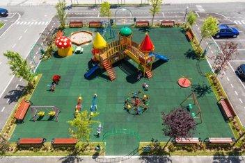 parc ansamblu rezidential