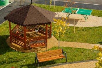 parc complex rezidential class park