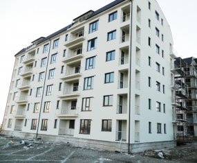 complex rezidential iasi carol residence